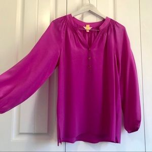 Lilly Pulitzer Elsa Top Size Large